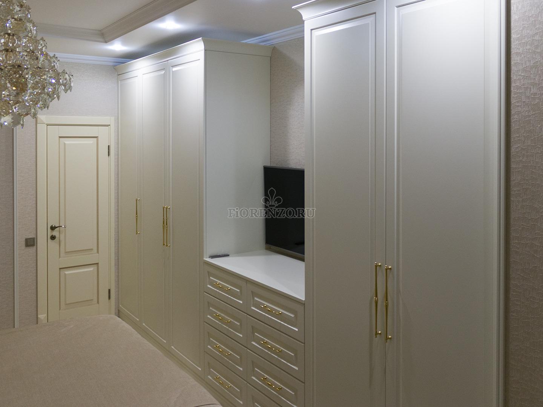 Шкаф стенка для спальни