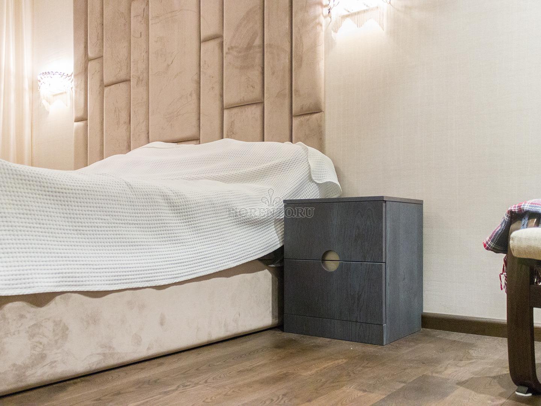 Прикроватные тумбы в спальню