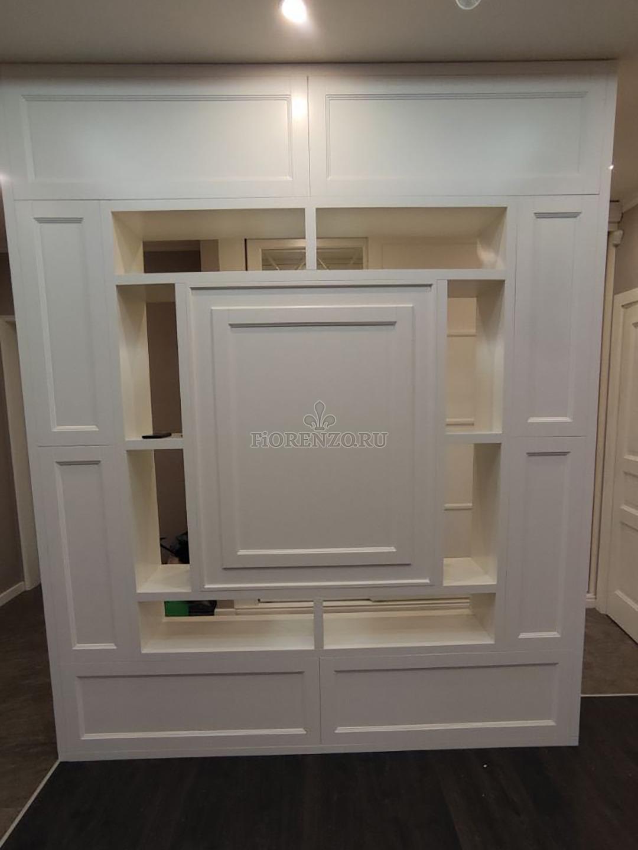 Шкаф стенка