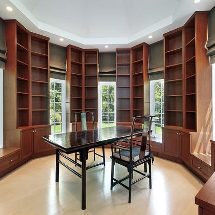 АКЦИЯ: Мебель из шпона со скидкой 10%